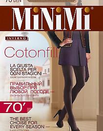 MiNiMi Cotonfill 70 XL