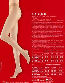 Falke Fond De Poudre 10