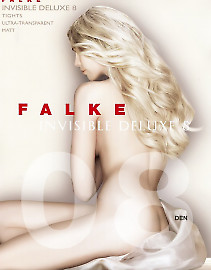 Falke Invisible Deluxe 8