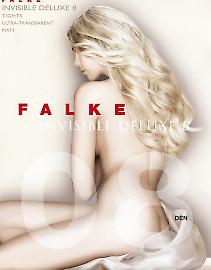 Falke Invisible Deluxe 8