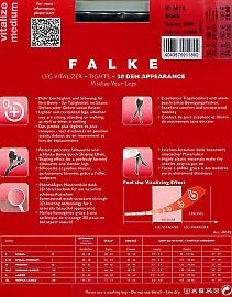 Корректирующие колготки Falke (Фальке) Leg Vitalizer 20