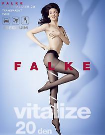 Falke Leg Vitalizer 20