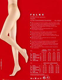 Falke Lunelle 8