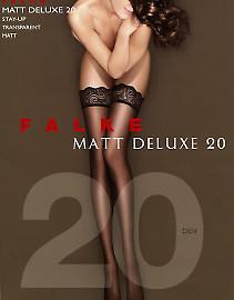 Falke Matt Deluxe 20 Stay-Up
