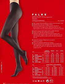 Falke Seidenglatt 70