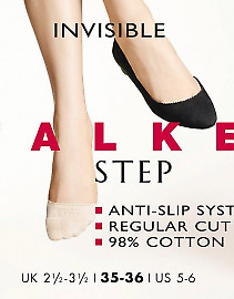 Falke Step Invisible