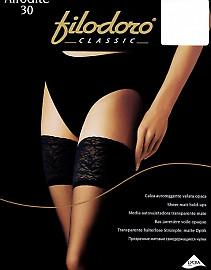 Чулки женские Filodoro Classic Afrodite 30