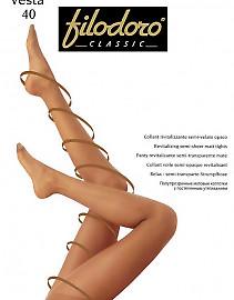Поддерживающие колготки Filodoro Classic Vesta 40 XL