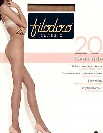 Filodoro Dea Nude 20