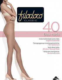 Filodoro Classic Dea Nude 40
