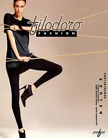 Леггинсы Filodoro Fashion Pantacollant Deluxe