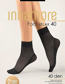 Innamore Foot Relax