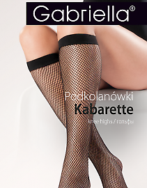 Gabriella Kabarette Gambaletto 505