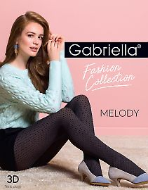 Gabriella 296 Melody 60