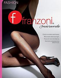 Franzoni Collant Donna Microrete
