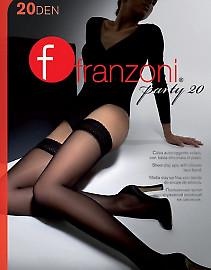 Чулки женские Franzoni Party 20