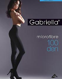 Gabriella Microfibre 100