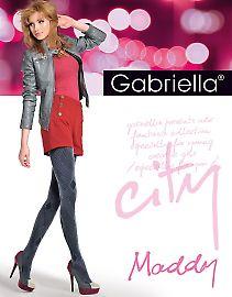 Gabriella Maddy Granat