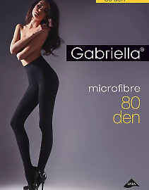 Gabriella Microfibre 80