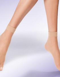 Тонкие женские носочки Gabriella Skarpetki Super 15