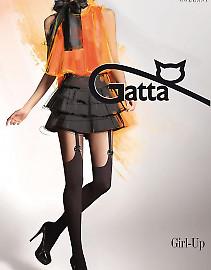 Gatta Girl Up 18