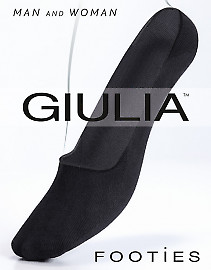 Giulia Footies