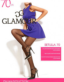 Колготки на каждый день Glamour Betulla 70