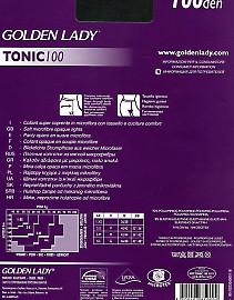 Golden Lady Tonic 100