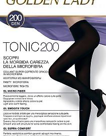 Golden Lady Tonic 200