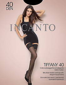 Incanto Tiffany 40