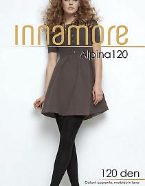 Теплые колготки с шерстью Innamore Alpina 120