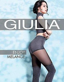 Giulia Enjoy Melange 60