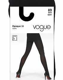 Vogue Opaque 80 3d