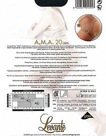 Моделирующие колготки Levante A.M.A. 20
