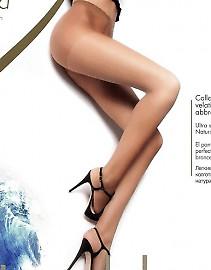 Тонкие летние колготки Levante Ibiza 8