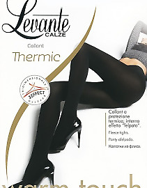 Levante Thermic Collant