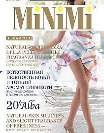 MiNiMi Alba 20