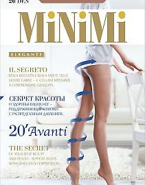 MiNiMi Avanti 20 MAXI