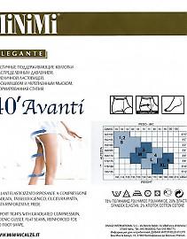 MiNiMi Avanti 40