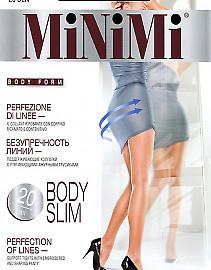 Корректирующие колготки MiNiMi Slim Control 20