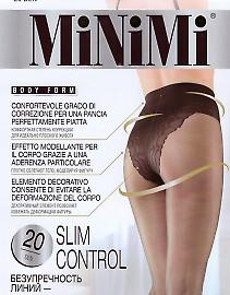 MiNiMi Slim Control 20