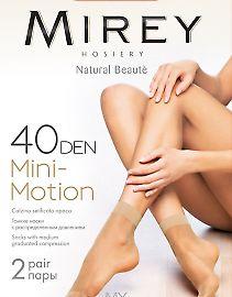 Mirey Mini-Motion 40 Calzino