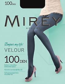 Mirey Velour 100