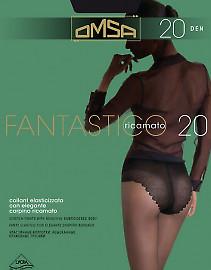 Колготки Omsa Fantastico 20
