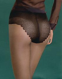 Omsa Fantastico 40 - ажурные трусики-бикини