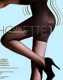 Утягивающие колготки с моделирующими шортиками Omsa Silhouette 15
