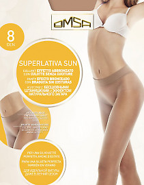 Omsa Superlativa Sun 8