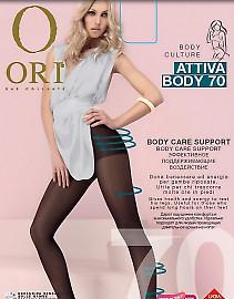 Ori Activa Body 70