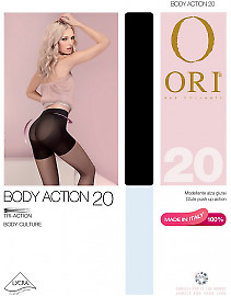 Корректирующие колготки Ori Body Action 20
