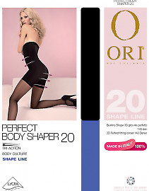 Корректирующие колготки Ori Perfect Body Shaper 20